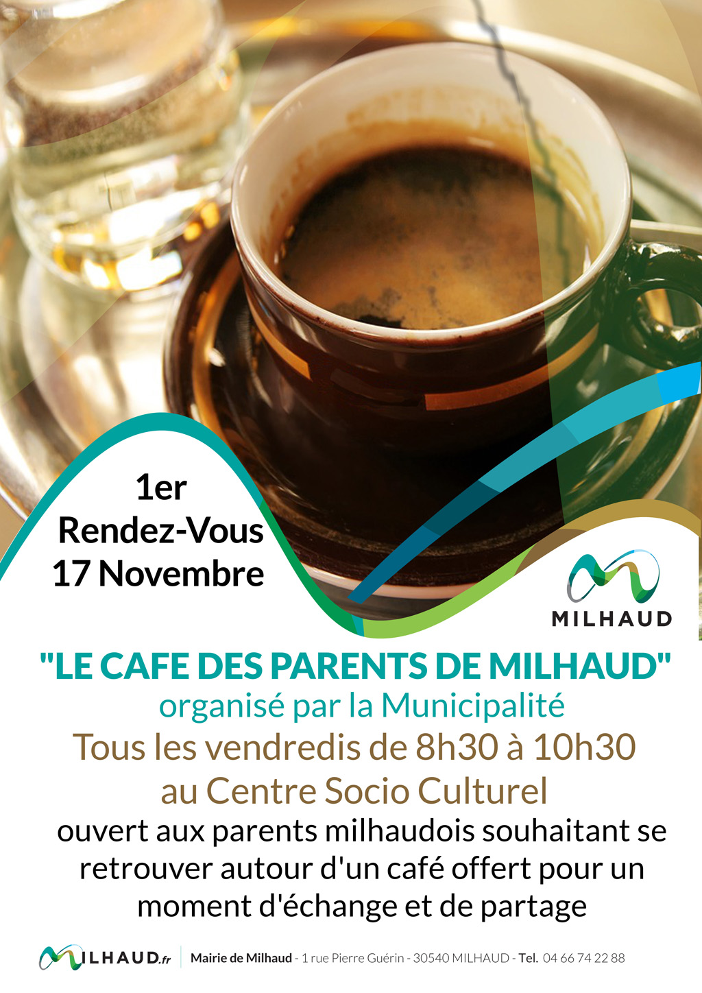 LE CAFE DES PARENTS