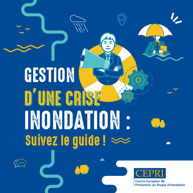 guide gestion crise inondation